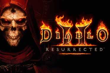 《暗黑2》原版CG与重制版对比 技术力肉眼可见的进步