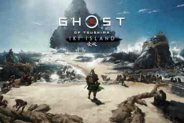 《对马岛之魂:导演剪辑版》预载已开启!PS5约60GB