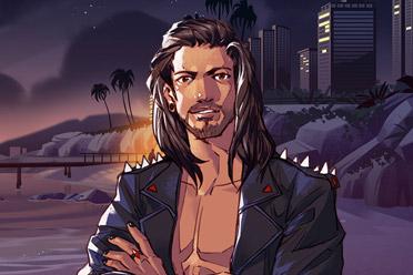 动作砍杀类rogue游戏《男友地下城》游侠专题站上线