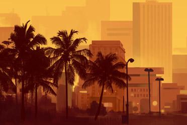 回合制角色扮演游戏《暴徒之城》游侠专题站上线