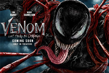 《毒液2》官方宣布档期推迟!原定于9月正式上映