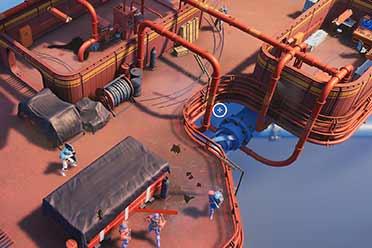 Rougelite射击游戏《虚实之间2》抢先体验延期开启!