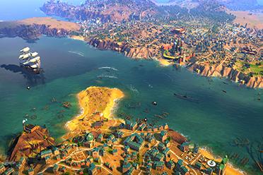 《人类》发布最新预告片 介绍游戏后期系统内容