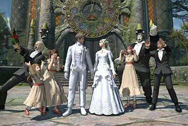 MMORPG迎来一波小热潮 这类游戏真的曾经衰败过么?