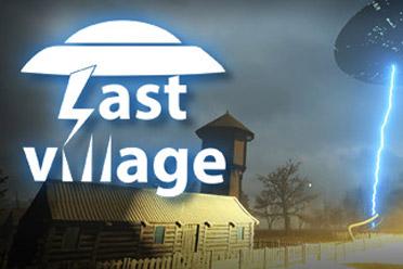 第一人称动作冒险射击游戏《最后的村庄》专题上线