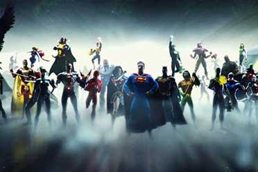 滚导想让超人做《自杀小队》反派:但有了更好的选择!