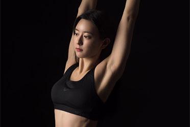 """这是追不到的女神!韩国田径运动员""""金智恩""""美照赏"""
