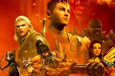 IGN看了都说不行,怪物猎人动画电影怎么这么拉了?
