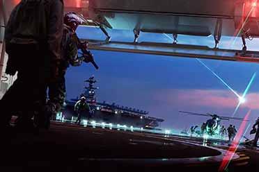 《战地2042》