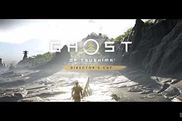 索尼发布《对马岛之魂 导剪版》发售预告片!8月20发售