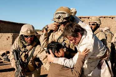 盘点十部围绕阿富汗战争的电影!近距离感受战争残酷