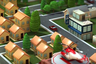 城市经营建造游戏《小小乌托邦》游侠专题站上线