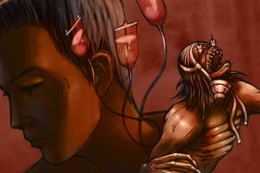 生存恐怖冒险游戏《最末行程胜利路19号》专题上线