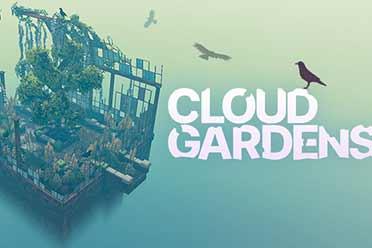 唯美治愈沙盒新游《云端花园》正式版发售日公布!