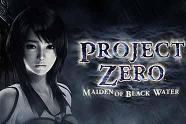 《零:濡鸦之巫女》支持免费升级 次世代的湿身更诱人