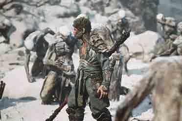 《黑神话:悟空》发售日未定 IGN文案系工作失误