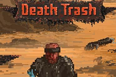 《死亡垃圾》2.1完整汉化补丁发布!内核汉化支持正版