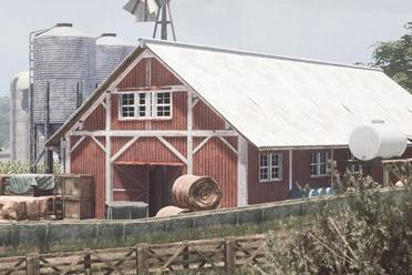 扮演农民的休闲游戏《农民生活模拟器》游侠专题上线
