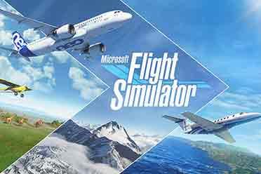 《微软飞行模拟》世界更新6 跳票 将会推迟至9月7日