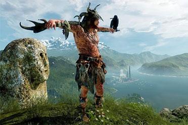 爆料:开发7年的PS4独占游戏《Wild》疑似被砍!