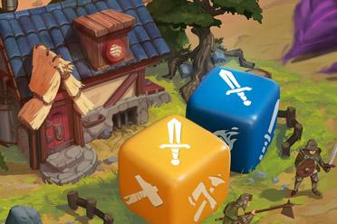 Roguelike生存城市建造策略游戏《骰子遗产》专题上线