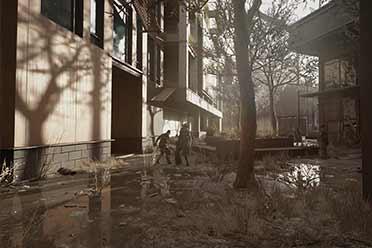 次世代级别的光照!英伟达《消逝的光芒2》光追预告片
