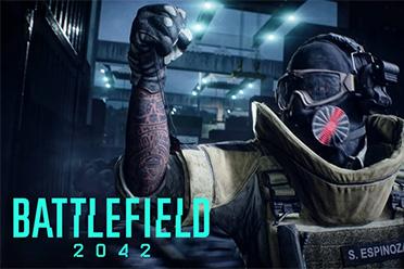 《战地2042》新模式曝光网易UU加速器的全面加速让你成为战场杀手