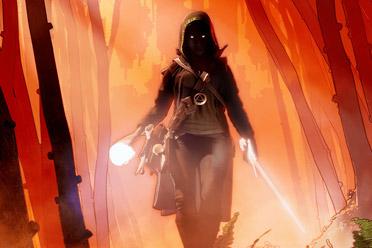 类魂系列动作冒险游戏《梦境周期》游侠专题站上线