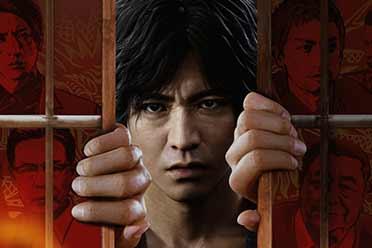日本TSUTAYA游戏周销榜:审判之逝登顶!龙珠Z第二