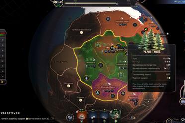 城市建造类策略回合制游戏《Terraformers》游侠专题站上线