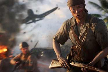《战地5》Steam免费试玩开启 终极版打折仅需22元!