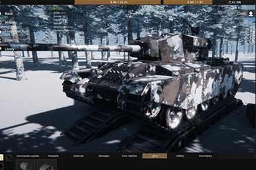 Steam坦克动作模拟游戏《Sprocket》开启抢先体验!