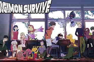《数码宝贝:生存》在澳大利亚评级 预计2022年登录