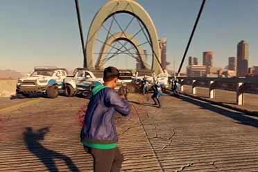 开发商确认《黑道圣徒》重启作将至少推出3个章节DLC