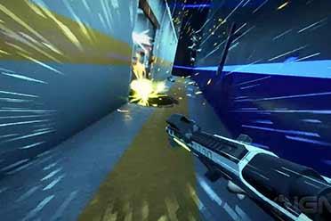 动作FPS《Severed Steel》PC发售日公布!支持简中