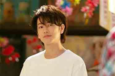 网友票选2021日本男性最向往的脸!佐藤健仅排第五!