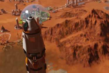 P社《火星求生》全新DLC预告片 带领玩家上天入地!