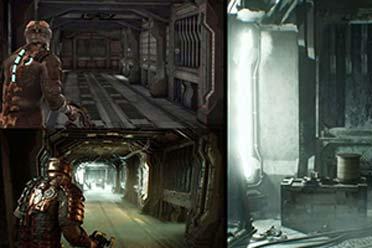 恐怖升级!《死亡空间:重制版》早期开发实机演示公布