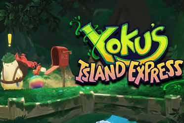 Epic喜加一《尤库的小岛速递》!下周送《庇护所》