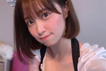 """超努力的写真界新人 日本短发正妹""""大冢遥""""美照赏"""