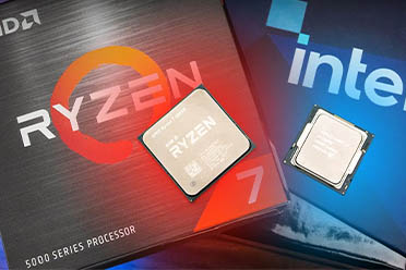 �W�[才是王道!AMD �J�� 7 5800X完��i9-11900K