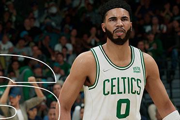 《NBA 2K22》最新情报 梦幻球队完整预告 新内容介绍