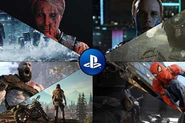 《战神5》领衔!外媒列出PS5游戏发布会最期待的内容