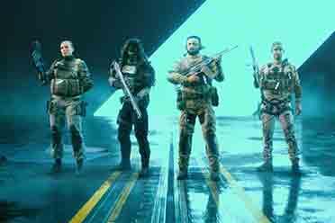 《战地2042》公开四位新专家宣传短片 10.22正式发售