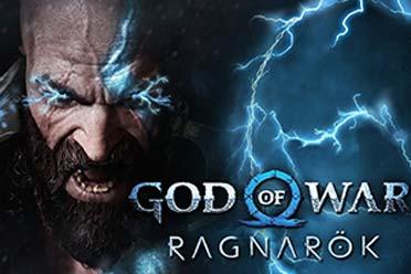《战神5》真来了?战神之父称PS展会作品会让人发疯