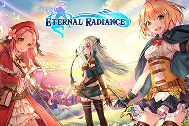 国产女性主角的动作冒险类RPG游戏 美丽幻想世界
