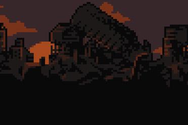 2D开放世界生存动作冒险游戏《濒死》游侠专题上线