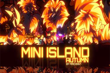 迷你横版清关动作游戏《迷你岛:秋季》游侠专题上线