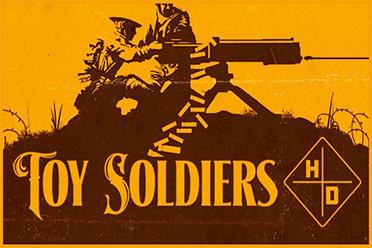 策略游戏《玩具士兵HD》官方宣布跳票至9月30日发售