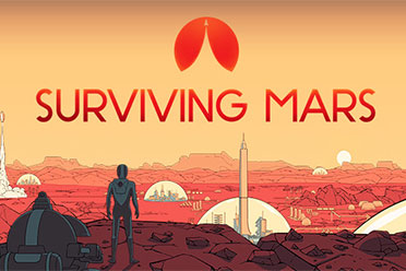 喜加一!Steam特�e好�u太空建造《火星求生》免�M�I